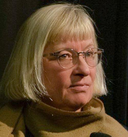 Gerda Lampalzer-Oppermann