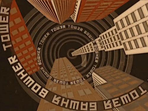 Tower Bawher Remix - Theodore Ushev